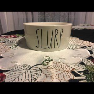 rae dunn bowl